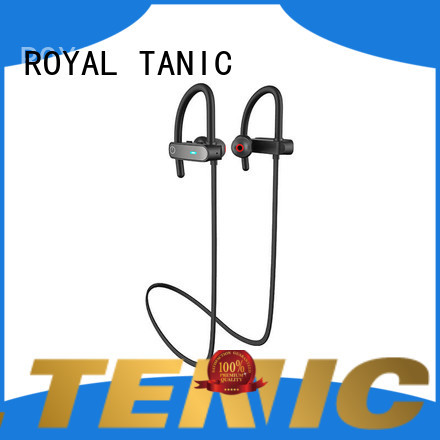 ROYAL TANIC best sport headphones directly sale for running