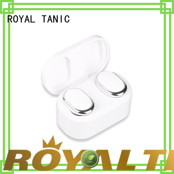 ROYAL TANIC sweatproof tws bluetooth headset gaming for work