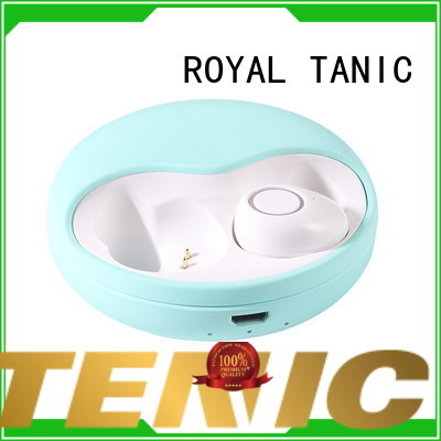 ROYAL TANIC tws earphones personalized for tv