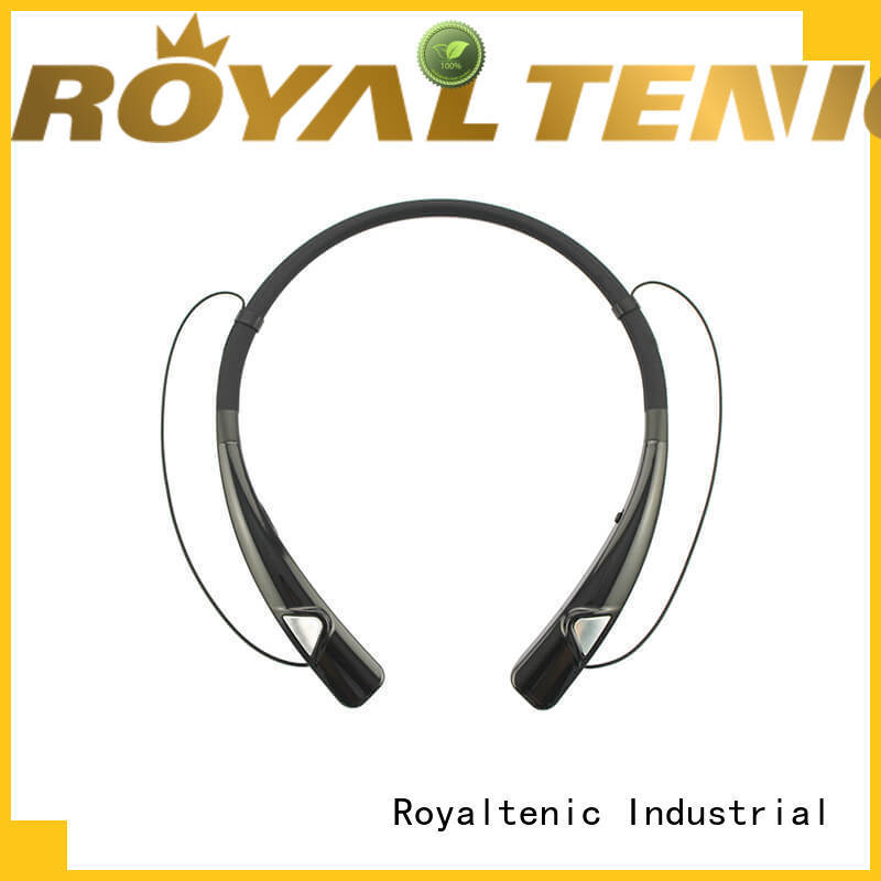 ROYAL TANIC nokia magnetic bluetooth earphones manufacturer for daily life