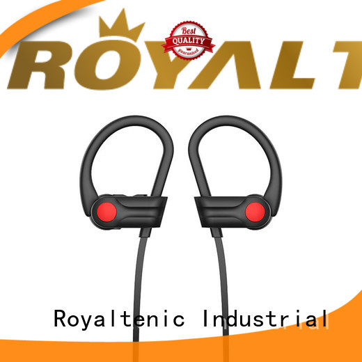 ROYAL TANIC best gym headphones directly sale for gym
