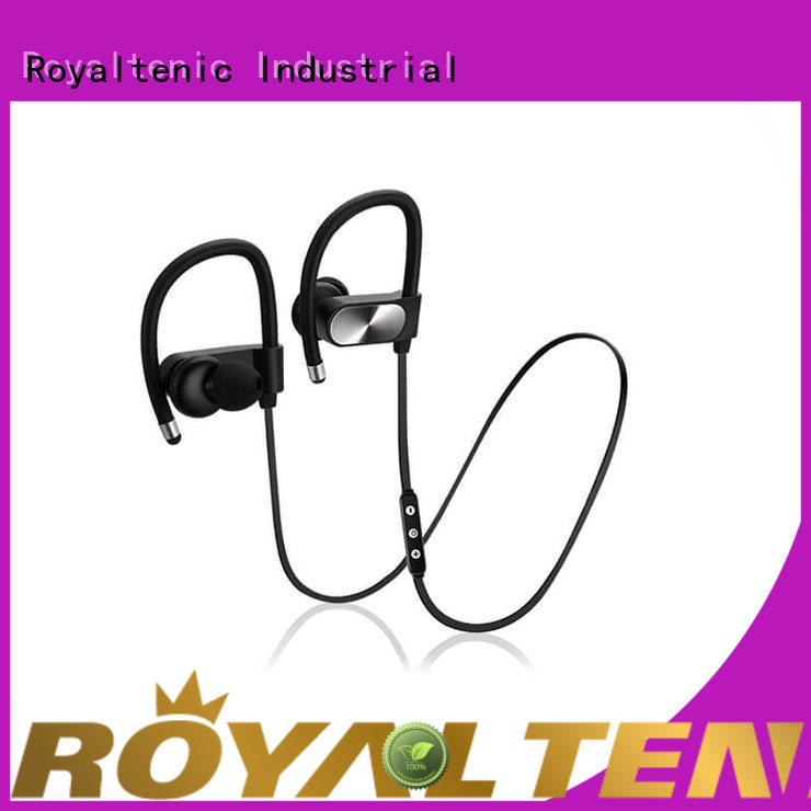 ROYAL TANIC best sport headphones customized for exercise