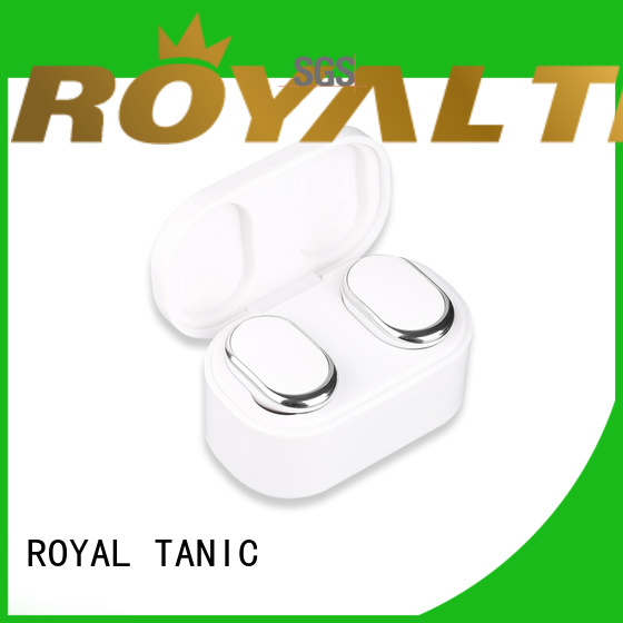 ROYAL TANIC good quality tws headphones personalized fro daily life