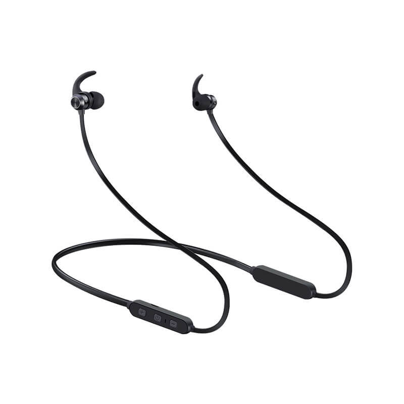 comfortable magnetic bluetooth earphones from China for hiking-1