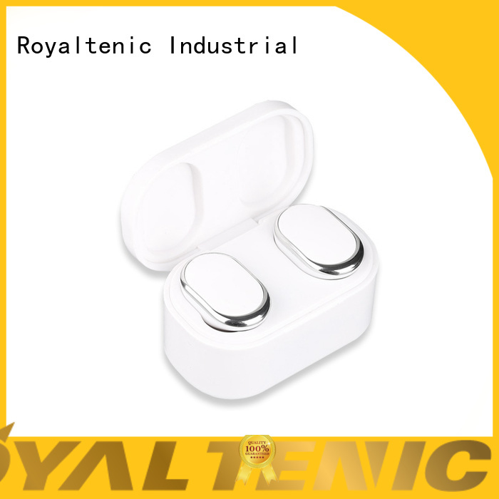 ROYAL TANIC good quality tws bluetooth headset personalized fro daily life