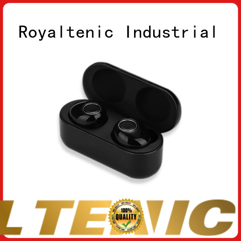 ROYAL TANIC bt tws bluetooth headset personalized for office
