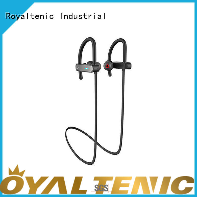 hot selling best wireless headphones for gym series for running ROYAL TANIC