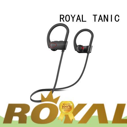 ROYAL TANIC earphones running earphones directly sale for hiking