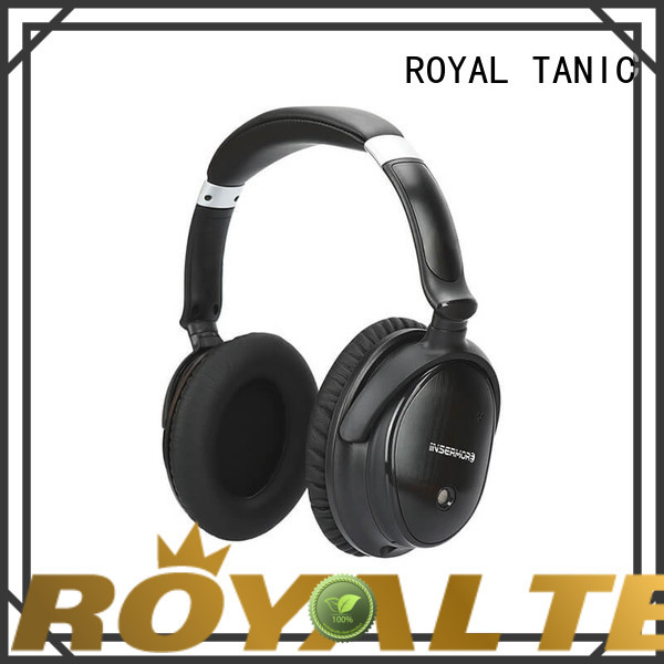 good quality noise cancelling headset promotion for office