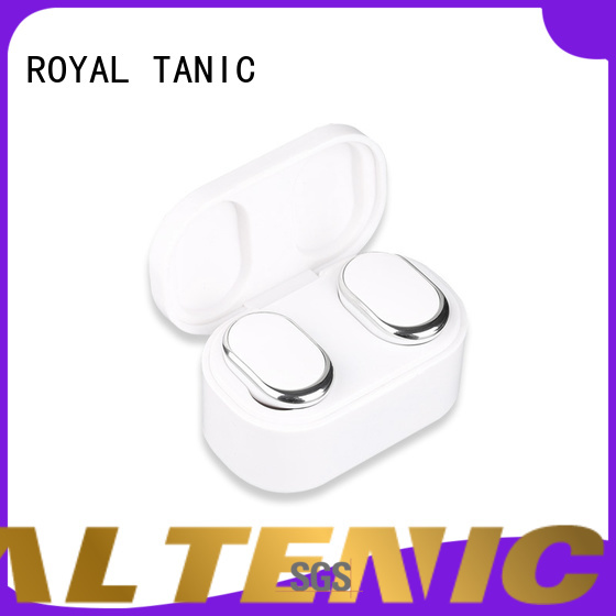 realiable tws wireless earbuds personalized for work