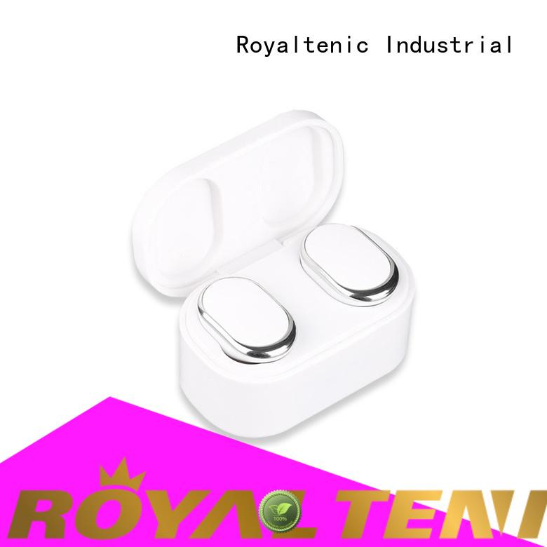 ROYAL TANIC long lasting tws headphones factory price for work