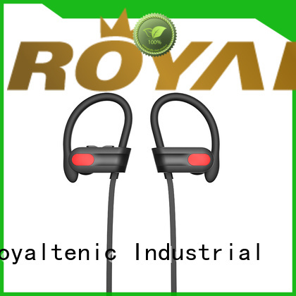 ROYAL TANIC hot selling best sport headphones directly sale for exercise