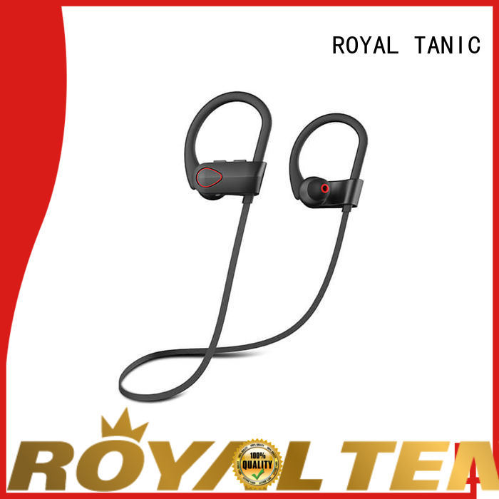 long lasting best sport headphones ipx7 directly sale for hiking