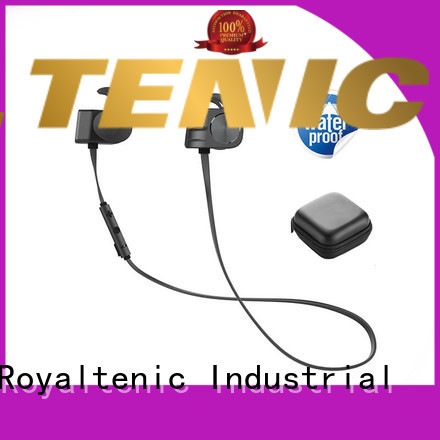 ROYAL TANIC nokia magnetic wireless earphones factory price for running