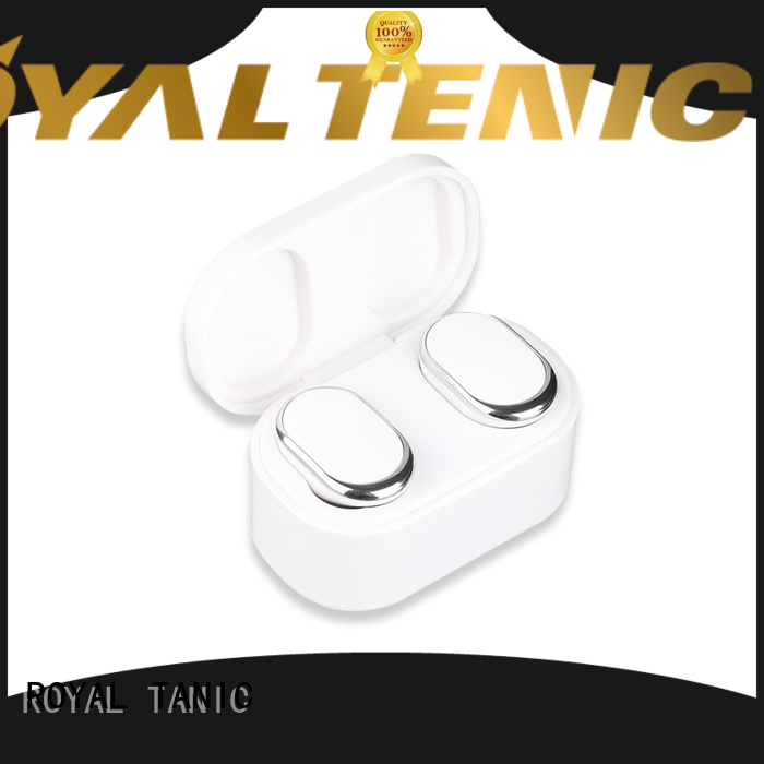 ROYAL TANIC mini tws earbuds personalized for tv