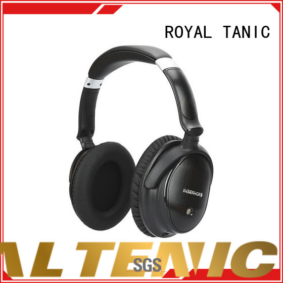wireless anc bluetooth headphones cancellation online for office