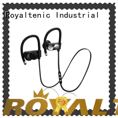 ROYAL TANIC sports headphones series for running