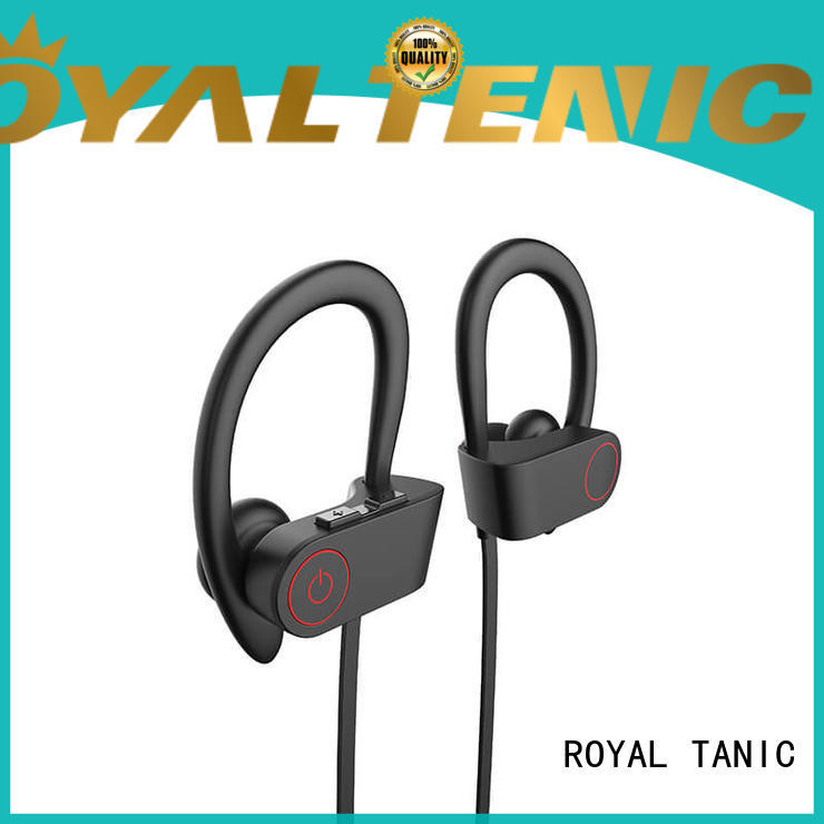 ROYAL TANIC best best earphones for running manufacturer for hiking