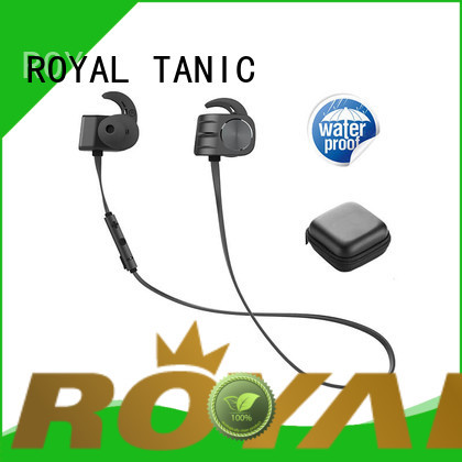 ROYAL TANIC lg magnet bluetooth headset factory price for daily life
