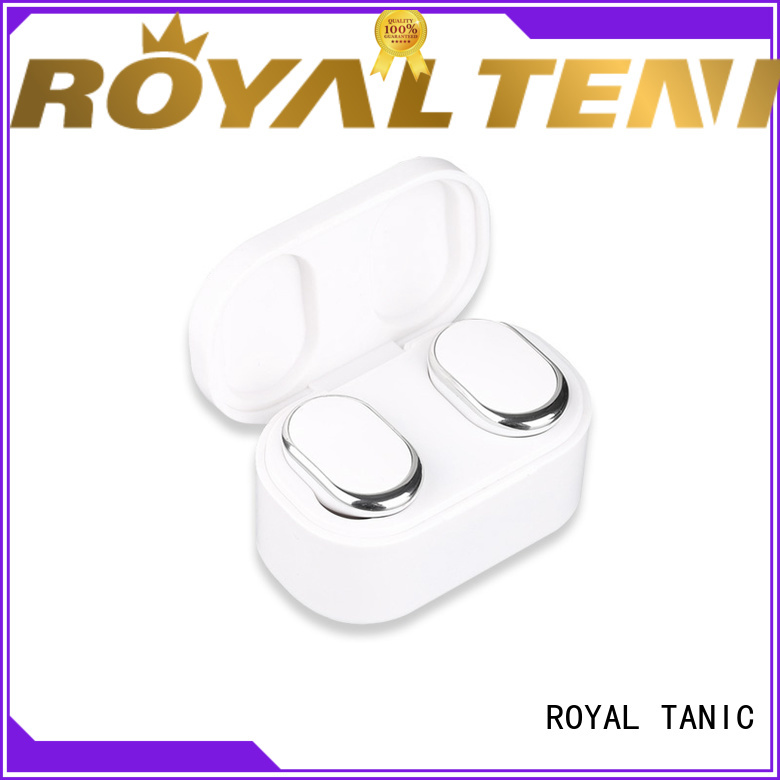 ROYAL TANIC realiable tws earbuds wholesale for tv