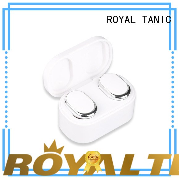 ROYAL TANIC mini tws earbuds supplier for office