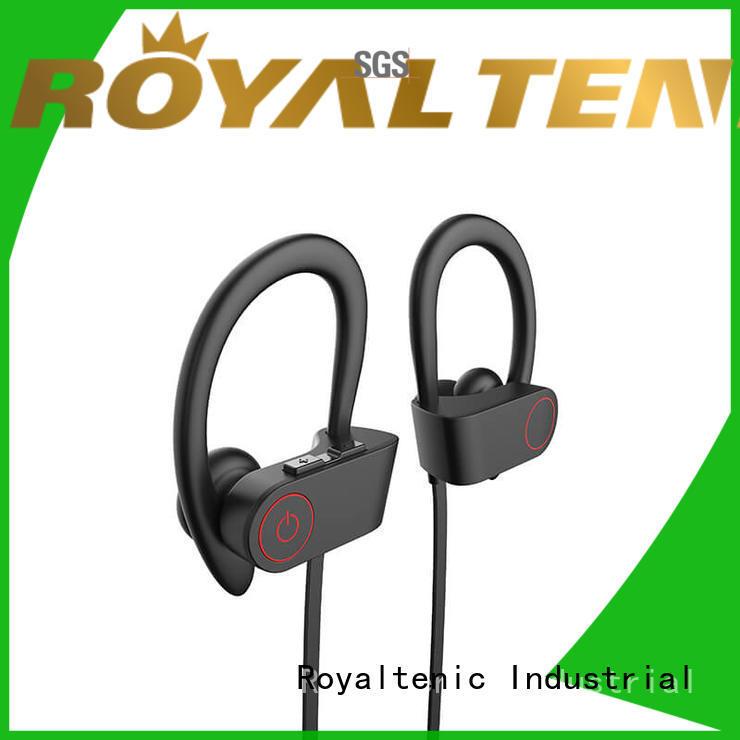 best sports earphones hifi manufacturer for hiking