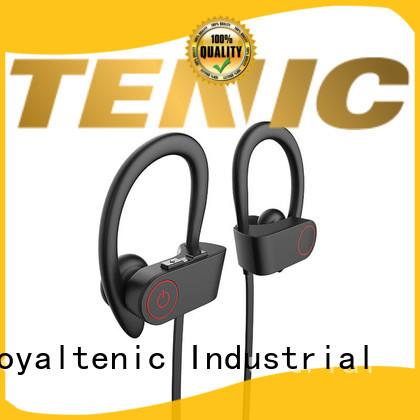 best sports earphones manufacturer for hiking