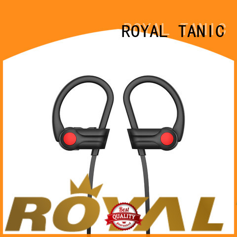ROYAL TANIC durable best earphones for running from China for gym