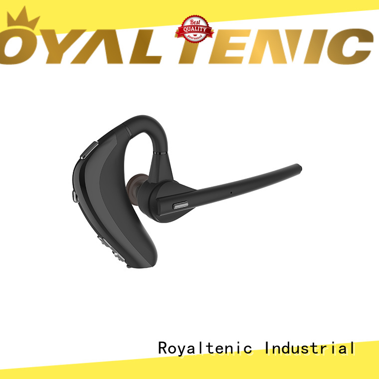 ROYAL TANIC sports earphones directly sale for gym