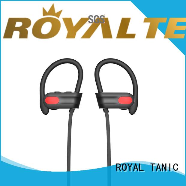 ROYAL TANIC best best earphones for running manufacturer for exercise