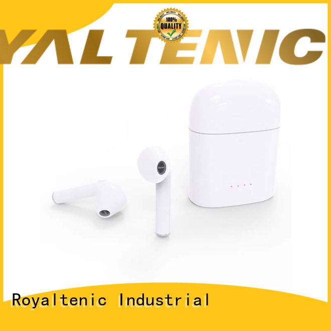 ROYAL TANIC efficient mini tws earbuds wholesale for tv