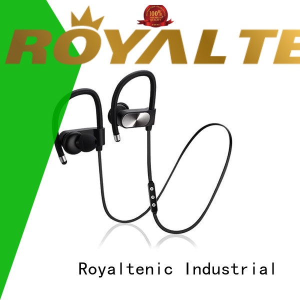 ROYAL TANIC hot selling best earphones for running from China for exercise