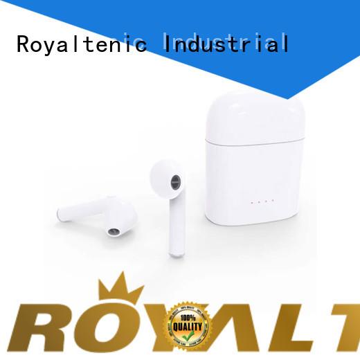 ROYAL TANIC realiable tws earphones wholesale for tv