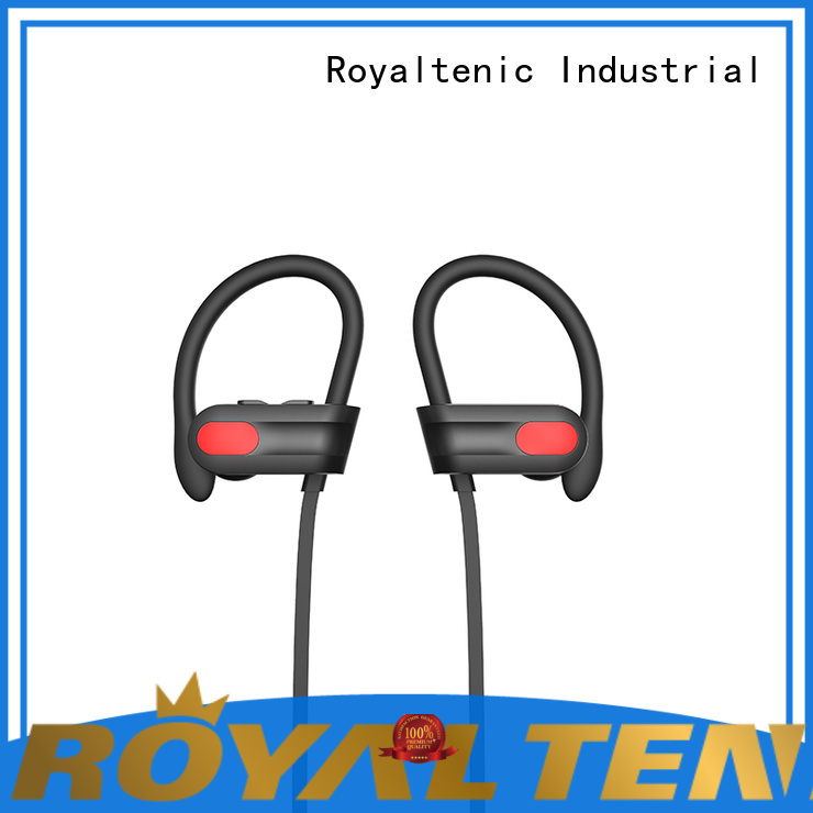 workouts best earphones for running from China for running ROYAL TANIC