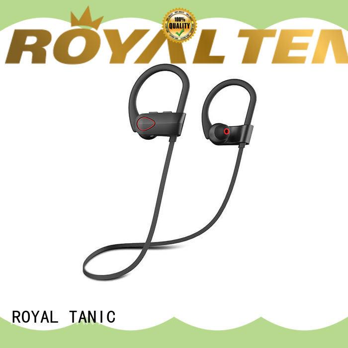 hot selling best sport headphones selling manufacturer for gym