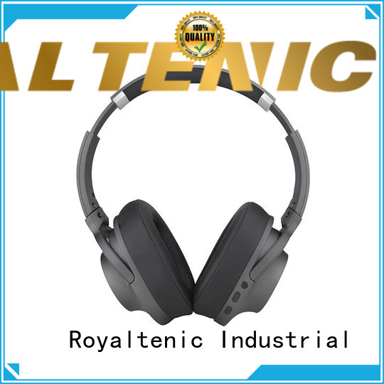 realiable anc bluetooth headphones anc supplier for office