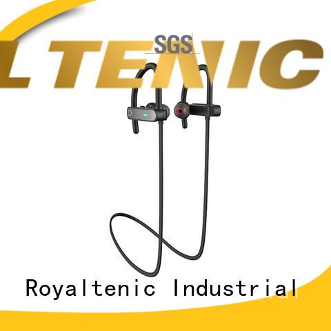 practical waterproof bluetooth headphones earbuds manufacturer for running
