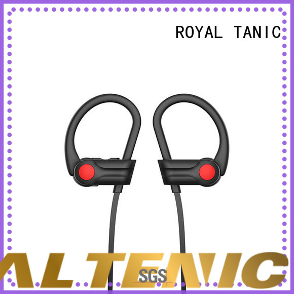 ROYAL TANIC best earphones for running manufacturer for gym