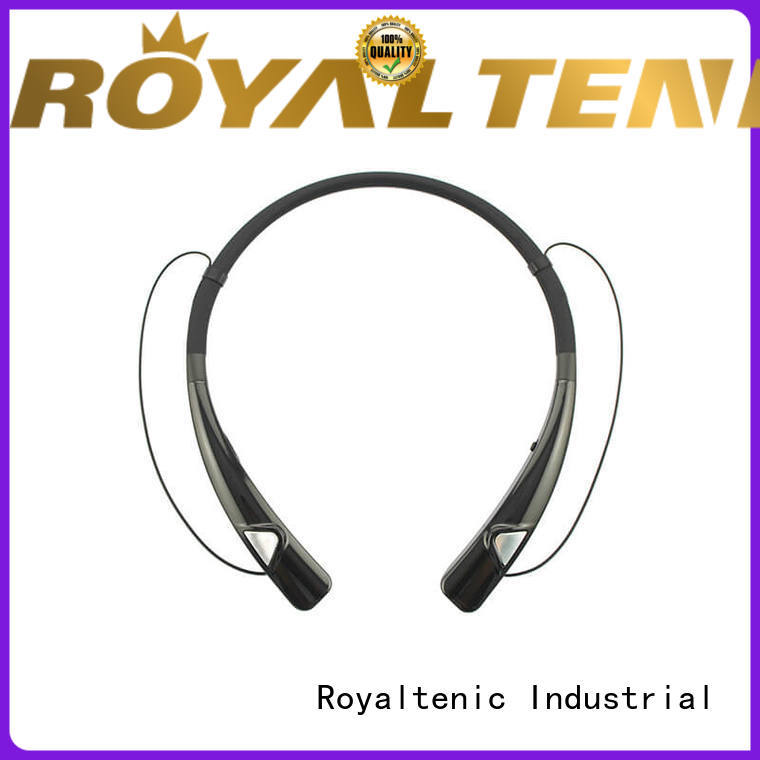 stable magnetic earphones factory price for outdoor sports