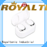 i7 in ear wireless earbuds wholesale for work ROYAL TANIC