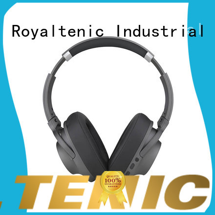 ROYAL TANIC noise cancelling headset on sale for office