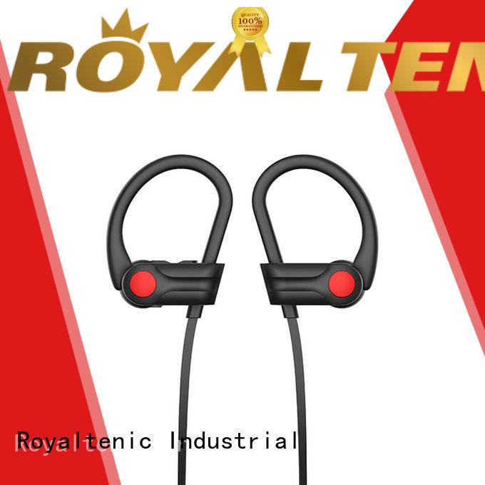 ROYAL TANIC best earphones for running manufacturer for hiking