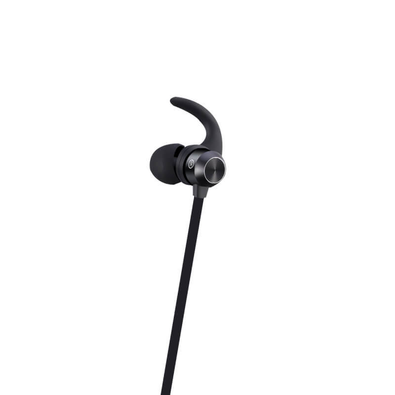 comfortable magnetic bluetooth earphones from China for hiking-3