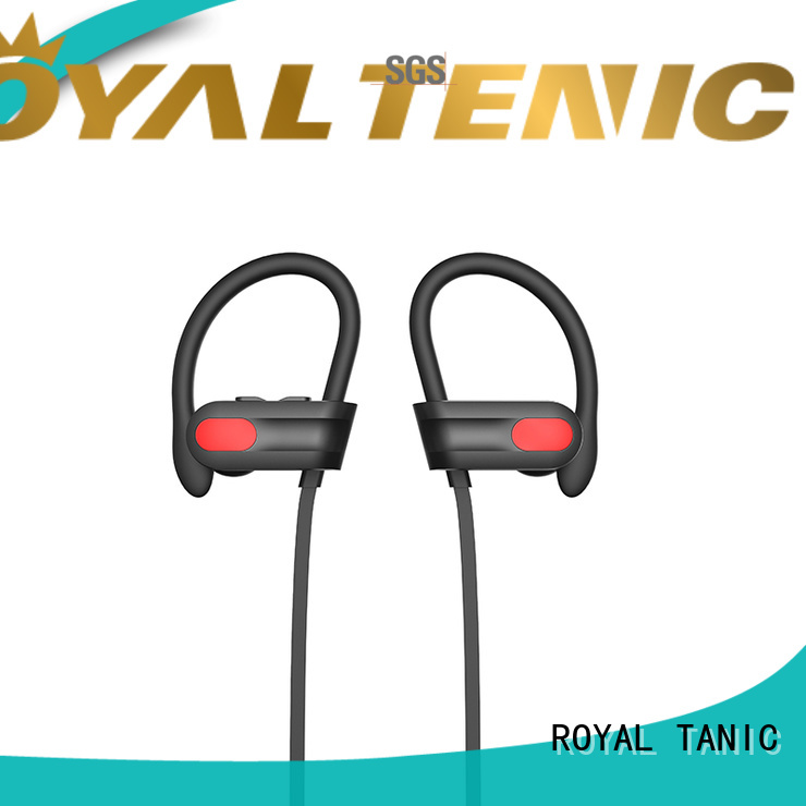 builtin best sport headphones ear for hiking ROYAL TANIC