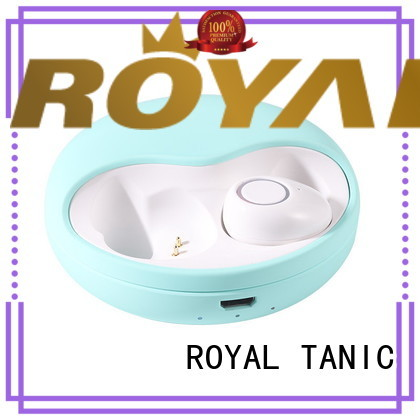 ROYAL TANIC tws earbuds factory price for office