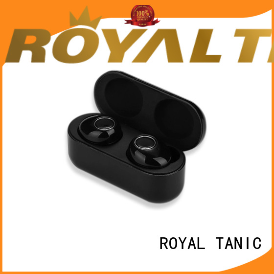 v50 tws earbuds personalized fro daily life ROYAL TANIC