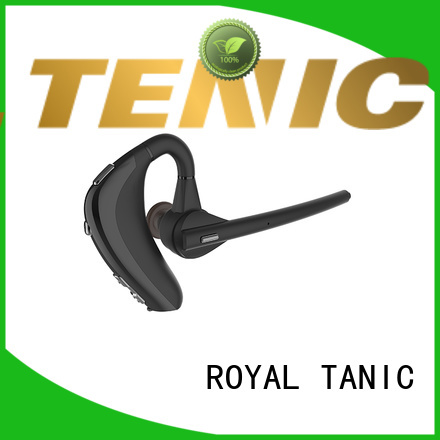 ROYAL TANIC hot selling sports earphones directly sale for exercise