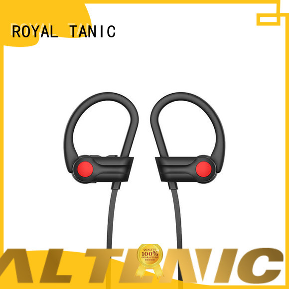 practical sports headphones hd customized for running