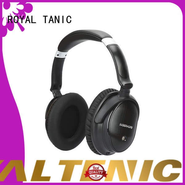 professional beats noise cancelling headphones supplier for airplanes