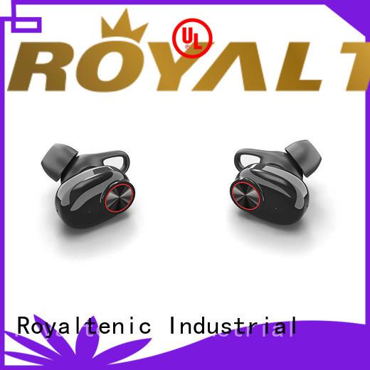 ROYAL TANIC Brand stereo samsung case tws earphones